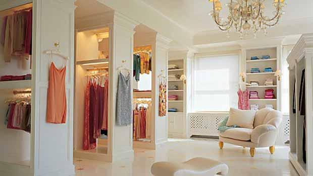 Landelijke dressing met wit geschilderde kasten fotospecial - Tips dressing ...