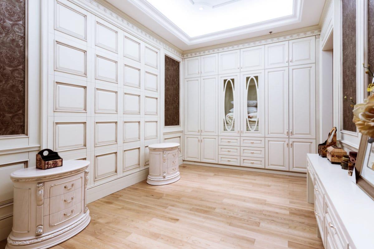 Inspirerende dressing stijl van Versailles